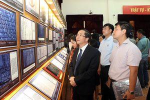 Công bố trực tuyến nhiều tư liệu quý về quan hệ Việt – Nhật