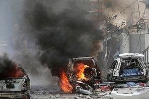 Somalia không kích tiêu diệt 12 tay súng phiến quân al-Shabab