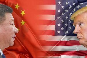 Giải mã sự 'tăng nhiệt' của cuộc chiến thương mại Mỹ-Trung