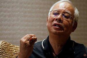 Cựu Thủ tướng Malaysia Najib dính 21 cáo buộc liên quan đại án 1MDB