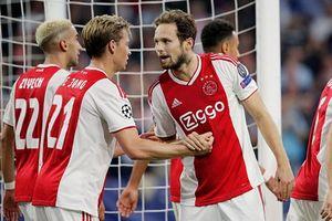 Giải mã Frenkie De Jong, tài năng trẻ được cả Real và Barca quan tâm