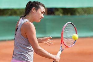 'Hoa khôi quần vợt' Alize Lim khoác áo Việt Nam dự VTF Pro Tour
