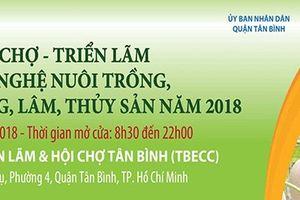TP. HCM giới thiệu công nghệ nuôi trồng, chế biến nông, lâm, thủy sản