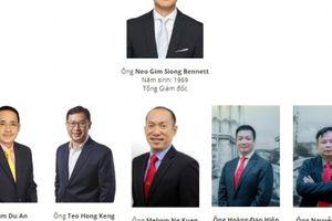 Sabeco bổ nhiệm người Việt làm tổng giám đốc công ty Thương mại Bia Sài Gòn - SATRACO