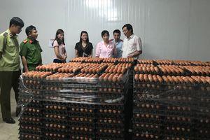 Mạnh tay với vi phạm về an toàn thực phẩm