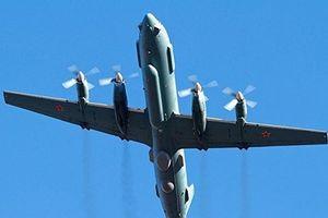 Tư lệnh Không quân Israel đến Nga trình bày bằng chứng vụ rơi máy bay