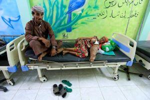 Những nạn nhân khác bên lề cuộc chiến Yemen