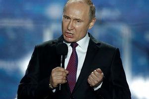 Anh cảnh báo Moscow sau 'đụng độ' nóng với máy bay ném bom Nga