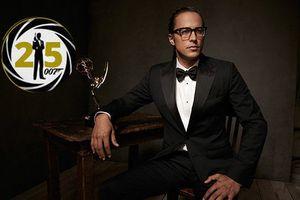 Cary Fukunaga chính thức trở thành 'thuyền trưởng' của phần 25 series phim James Bond
