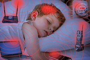 Tác hại của bức xạ wifi đối với sức khỏe con người