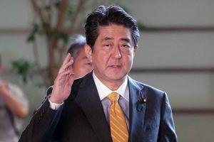 Thủ tướng Nhật Bản sẽ cải tổ Nội các sau chuyến đi Mỹ