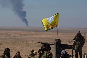 Sau trận quyết chiến với IS, SDF tiến sâu vào thị trấn chiến lược ở đông nam Deir Ezzor