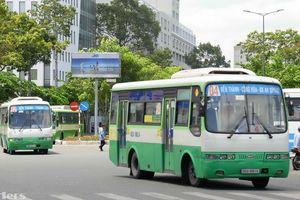 Người dân không mặn mà với xe buýt