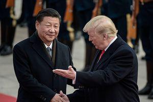 Chiến tranh thương mại Mỹ-Trung rất nguy hiểm