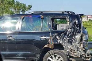 CSGT có được dừng xe trên cao tốc?