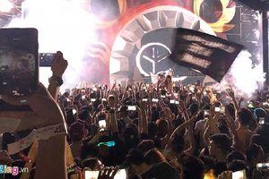 Thông tin mới vụ 7 người chết trong đêm nhạc hội tại Hà Nội