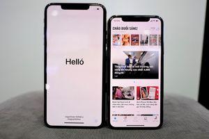 iPhone XS Max về nước ế ẩm, giá xách tay nhảy múa