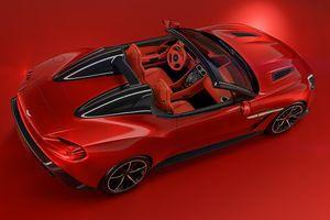 Aston Martin bán siêu xe theo cặp, giá 8 triệu USD