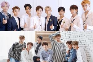 Hoảng sợ trước BTS, EXO hoãn ngày trở lại?