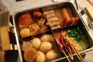 Những món ăn mang hơi thở mùa thu Nhật Bản