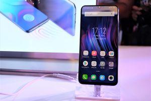 Vivo V11, 11i về VN - màn hình giọt nước, giá từ 7,7 triệu đồng