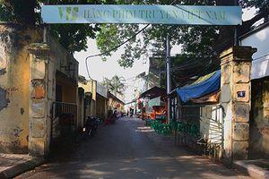 Nhiều sai phạm trong công tác cổ phần hóa Hãng phim truyện Việt Nam: Nhà đầu tư chiến lược sớm rút vốn