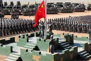 Nga: Lệnh trừng phạt của Mỹ lên Trung Quốc là 'cạnh tranh không lành mạnh'