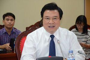 Bộ GDĐT: Sẽ khắc phục tình trạng lãng phí SGK trong chương trình mới