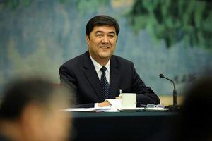 Cơ quan chống tham nhũng Trung Quốc điều tra 'sếp lớn' ngành năng lượng