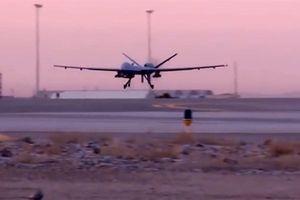 Mỹ biến MQ-9 Reaper thành cỗ máy đánh chặn ngang F-22