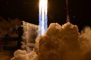 Nga sẽ trình làng tên lửa tái sử dụng vào năm 2023