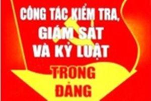 Cảnh cáo Phó Ban Nội chính Tỉnh ủy Bình Phước, Giám đốc Viễn thông Hải Dương