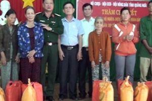 Quảng Ngãi: Làm tốt việc hòa giải và phòng chống tội phạm