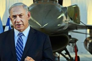 Mặc máy bay Nga vừa bị bắn, Israel vẫn quyết không kích Syria