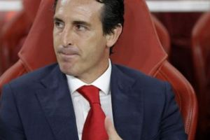 Arsenal hạ Vorskla, HLV Emery có ngay siêu kỷ lục tại Europa League