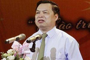 Phó Ban Tuyên giáo Trung ương Lê Mạnh Hùng có thêm chức danh mới