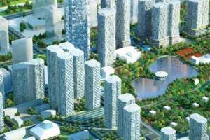 Hé lộ phương án huy động vốn thực hiện khu đô thị 50 ha Bắc Từ Liêm