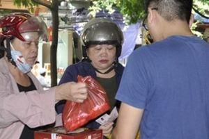 Nức lòng hương vị ẩm thực bánh trung thu truyền thống Phú Thọ