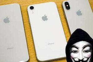 Có cả một 'bầu trời âm mưu' của Apple khi cho ra mắt iPhone XR muộn