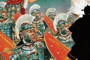 Đội quân La Mã giống Cẩm Y Vệ, nhiều lần giết cả hoàng đế