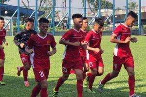 VCK U16 châu Á 2018: Đá vô hồn, U16 Việt Nam bại trận trước U16 Ấn Độ