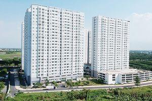 Kiến nghị ưu tiên quỹ đất Nhà nước quản lý để xây dựng nhà ở xã hội