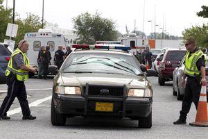 Phụ nữ 26 tuổi xả súng giết 3 đồng nghiệp tại kho hàng ở Mỹ