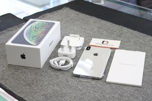 iPhone mới nhất đã có mặt ở Minh Tuấn Mobie, Di Động Việt
