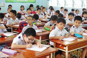 TPHCM: Hoàn thiện Đề án phổ cập giáo dục giai đoạn 2017-2020