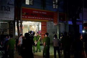 Bắt được đối tượng thứ 3 vụ cướp tiệm vàng ở Sơn La
