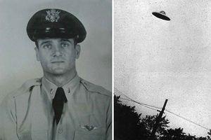 Ám ảnh vụ Trung úy không quân 'biến mất' giữa không trung