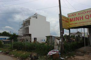 Giá đất tăng 'khủng' bất thường, TP.HCM đề nghị công an điều tra