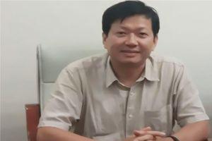 'Nhà nước đừng để các nhà sáng chế Việt Nam phải tự bơi'