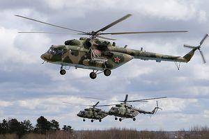 Điểm mặt những siêu phẩm công nghiệp trực thăng Nga sau 70 năm